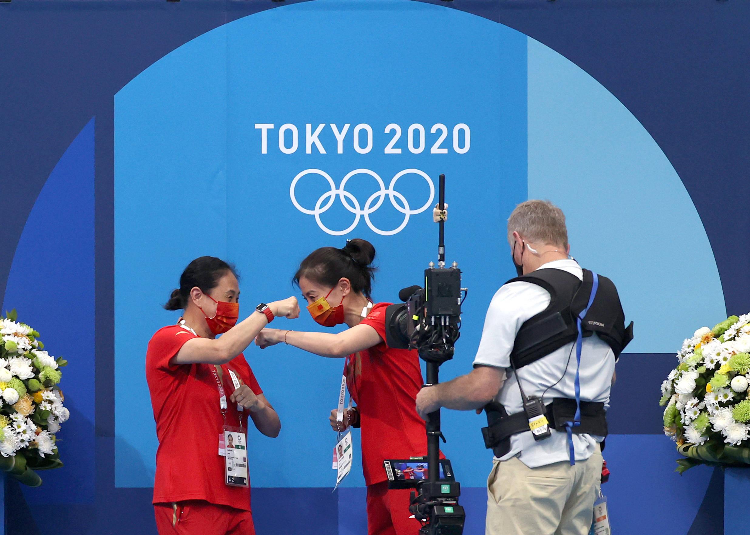 8月2日奥运头图