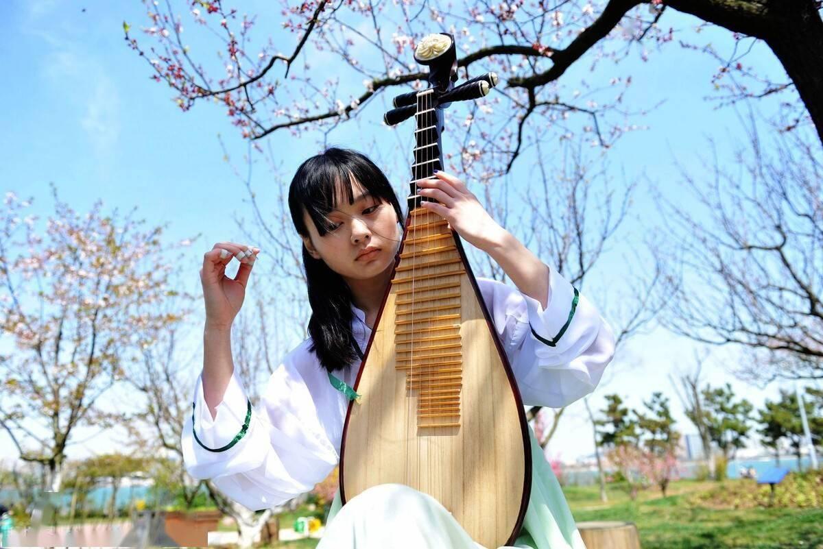 大同市琵琶学会第四届音乐会举行