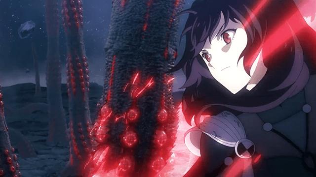 「Fate/Grand Order-终局特异点 冠位时间神殿所罗门-」上映中PV公布插图(2)