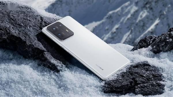 小米MIX 4手机发布:100%全面屏旗舰梦想成真  4999元起的照片 - 19
