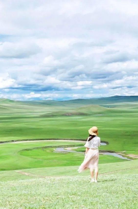 呼伦贝尔新线出炉!北国明珠,一半草原王国,一半俄罗斯的假日天堂!