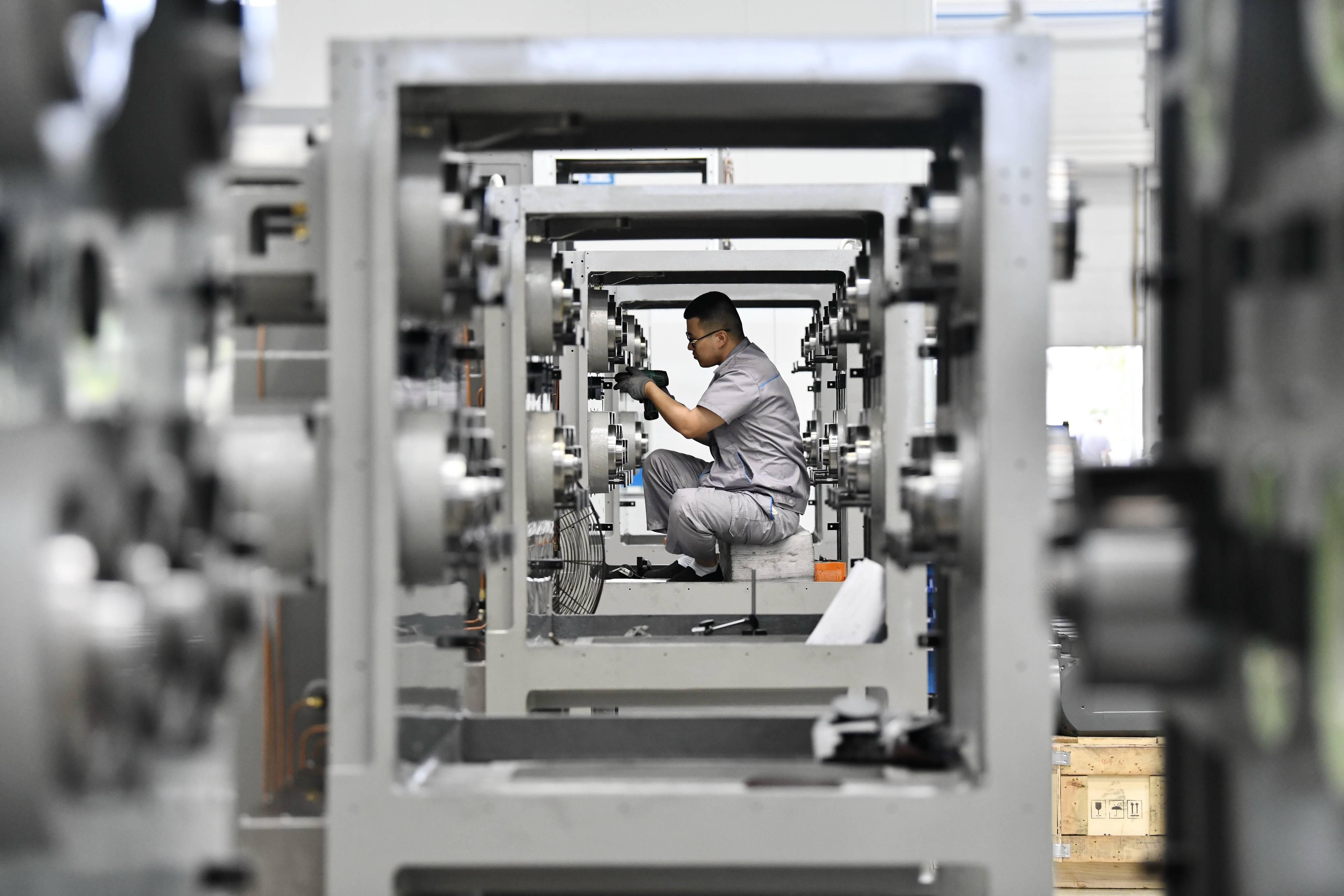 河北玉田:打造装备制造产业集群