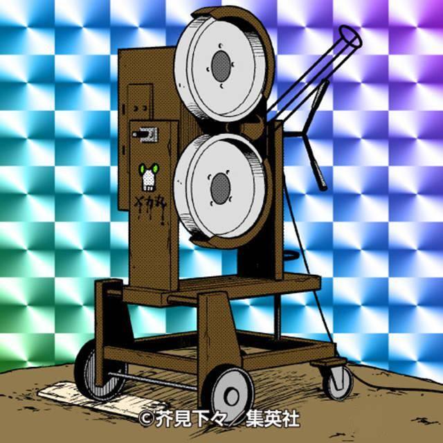「咒术回战」高校棒球之日纪念图标第二弹公开插图(1)