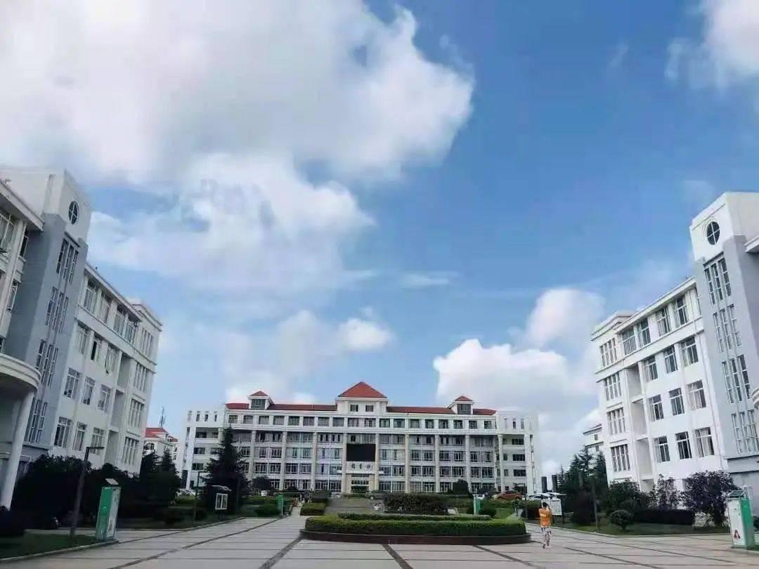 安徽文达信息工程学院官网 安徽工程信息学院