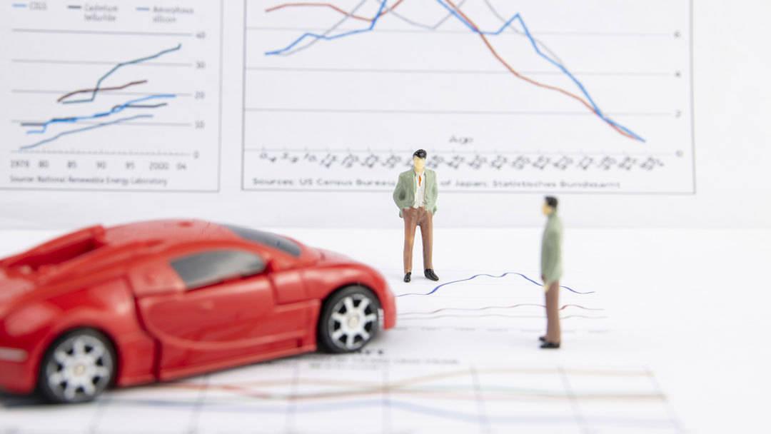 中国新能源汽车销量连续六年居全球第一