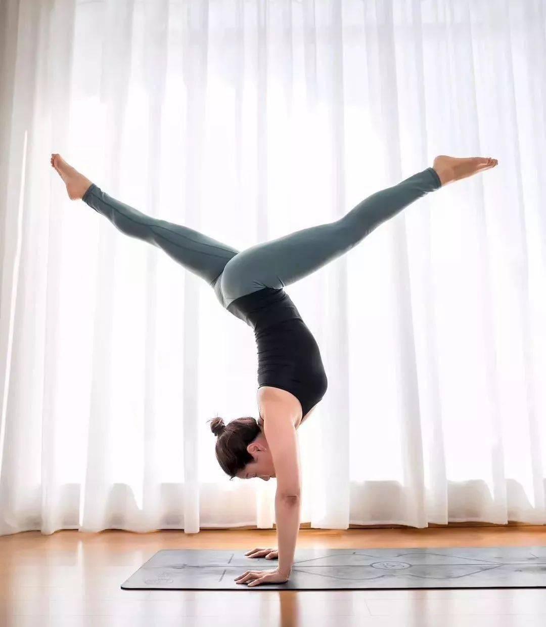 瑜伽基础体式为什么要重复练习!