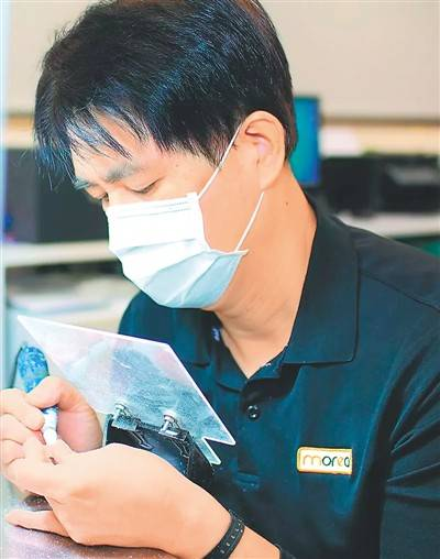 台湾:残障人士就业不容易