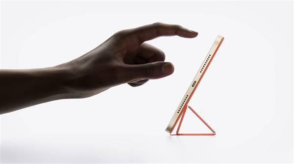 iPad mini第六代发布:8.3寸史上最小、A15处理器的照片 - 7