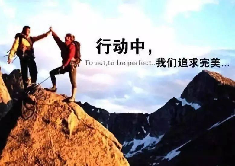邱常培:坚持是最好的成长