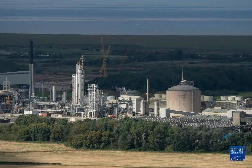 """《欧洲天然气价格上天了!多个供应商""""跑路"""",上百万家庭受影响!英国央行警告》"""