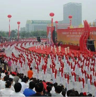 点赞! 亳州这项活动入选长三角地区精品体育旅游赛事