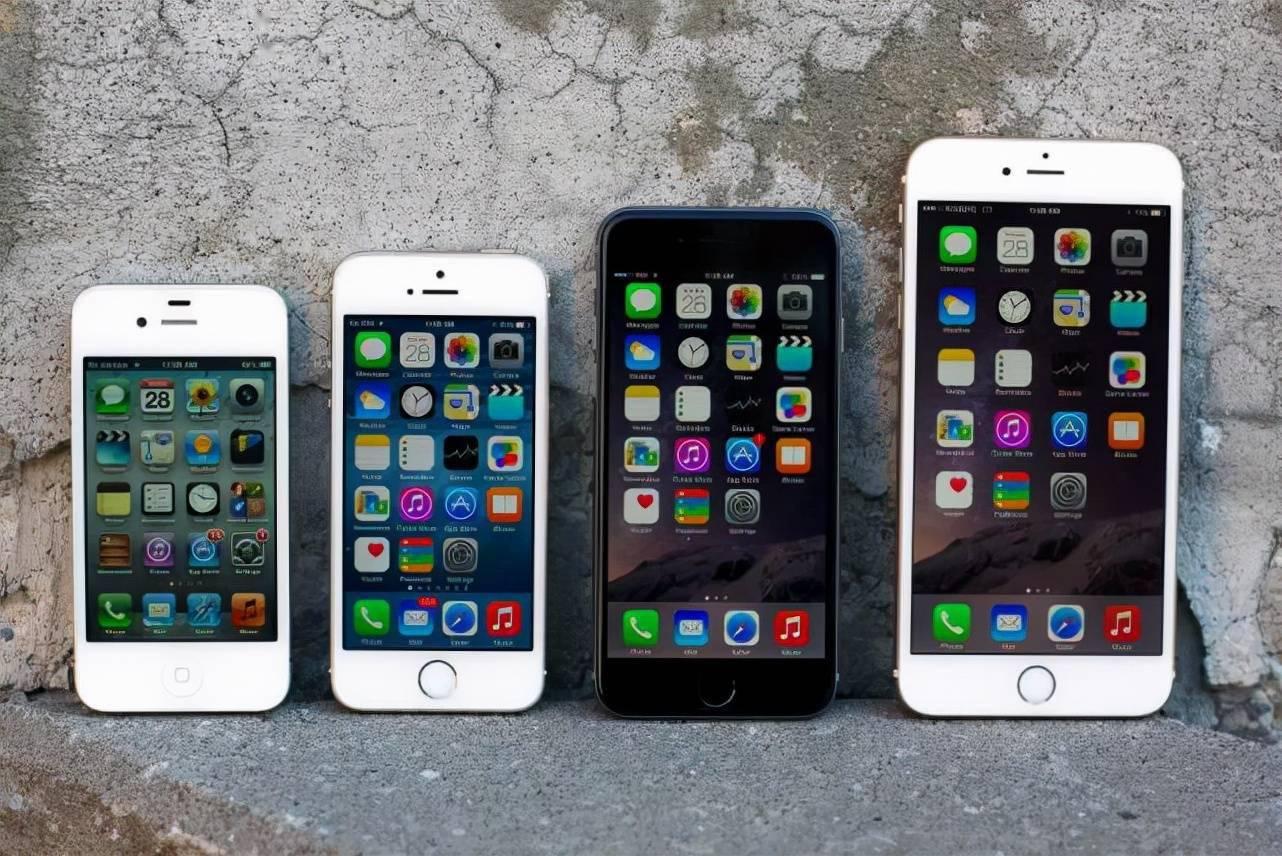 "iPhone""钉子户""将迎来惊喜!9月21日凌晨一点没白等_机型"