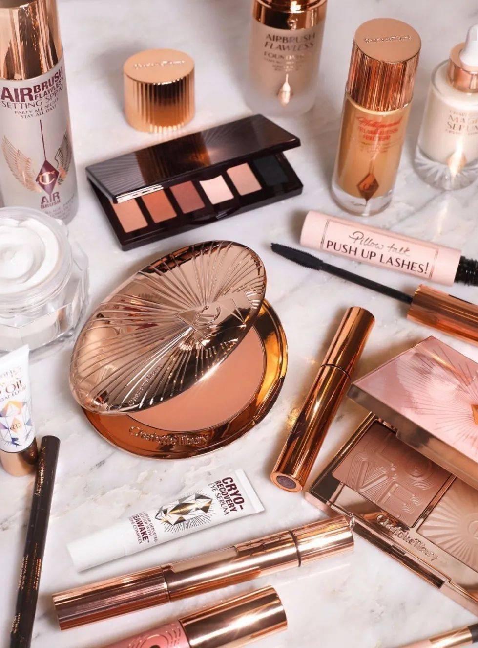MAKEUP|怎么2021年秋冬彩妆新品每一款都氛围感拉满?!