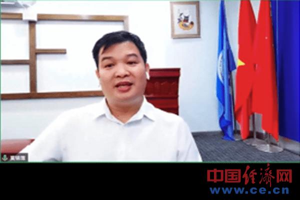 泰国广西总商会副主席:越南等欠发达国家建材市场空间大