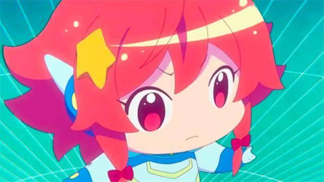 TV动画《逆转世界的电池少女》第三弹PV公开 声优阵容超豪华