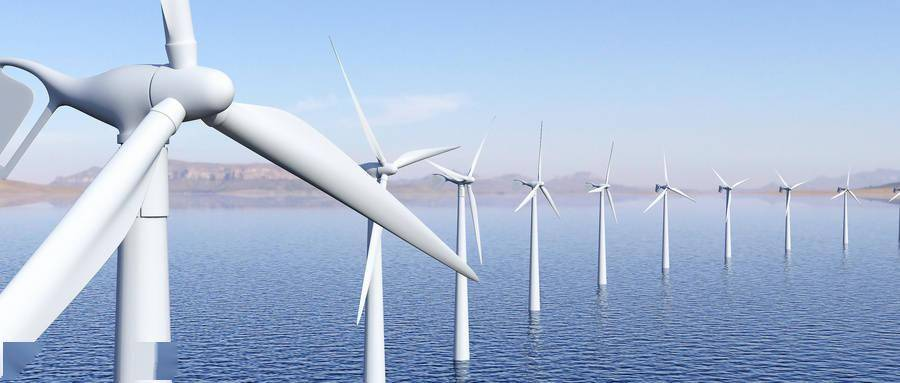 """多国陷入""""能源荒""""!拜登政府又有大计划:大规模扩建海岸风力发电厂"""
