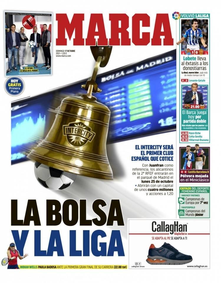 """""""喧嚣的周日"""",巴萨将在今晚主场对阵瓦伦西亚,科曼和拉波尔塔"""