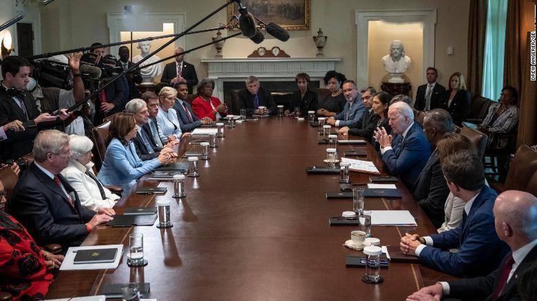 拜登将率13人团队出席联合国气候峰会,奥巴马也去
