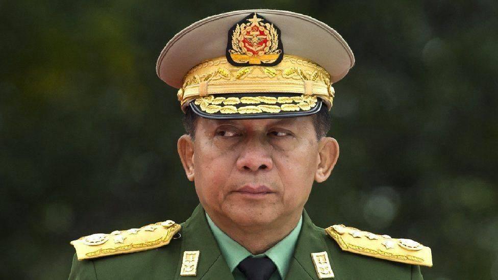 东盟峰会拒邀缅甸军方领导人出席,缅方:美欧干涉